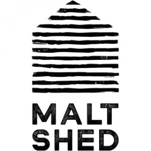 Malt Shed logo