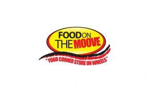 Food on Moove logo