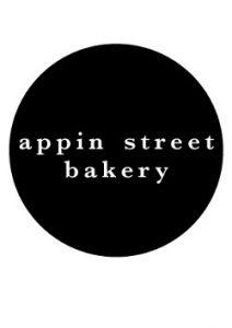 Appin Street Bakery logo