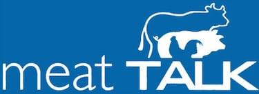 Meat Talk Logo